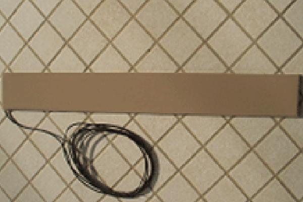 塀用 重量センサ