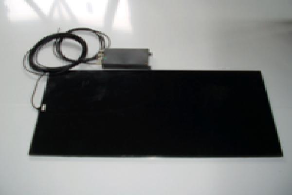 静電容量重量センサ